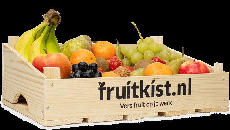 Gemengde fruitkist 30 stuks