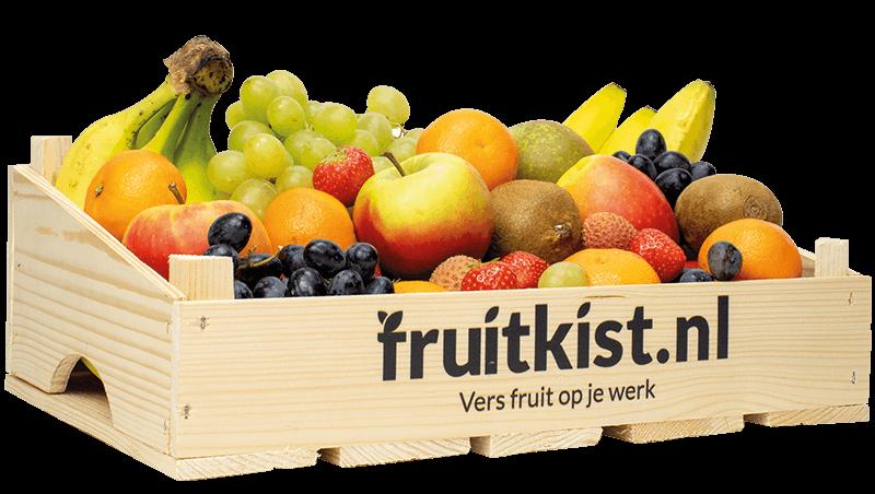 Gemengde fruitkist 40 stuks