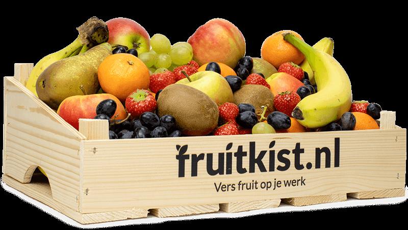 Gemengde fruitkist 50 stuks