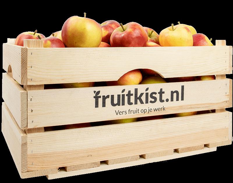 Fruitkist Elstar appels 60 stuks