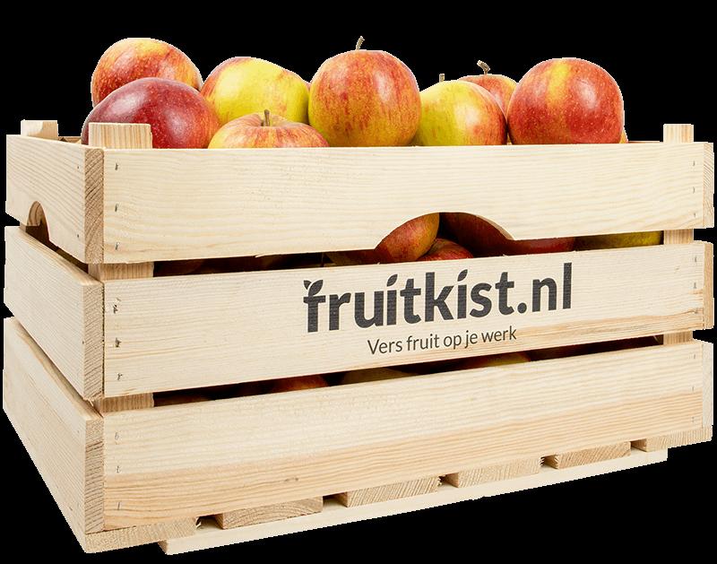 Fruitkist Jonagold appels 60 stuks