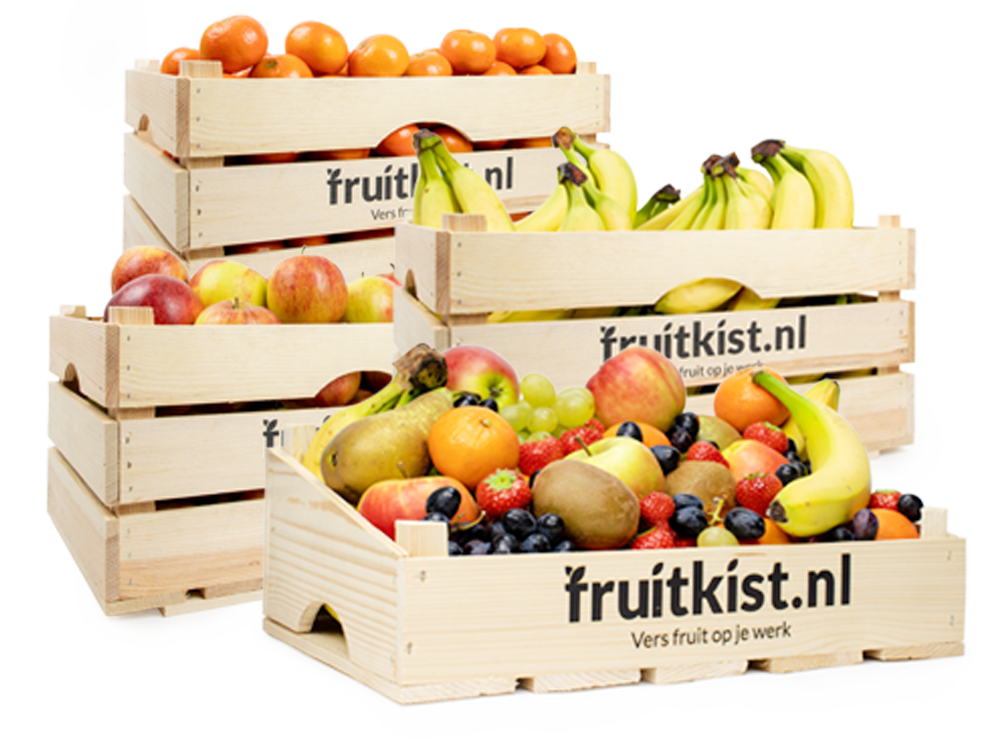 Fruitkist assortiment